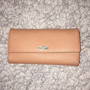 Kate Spade Trifold wallet